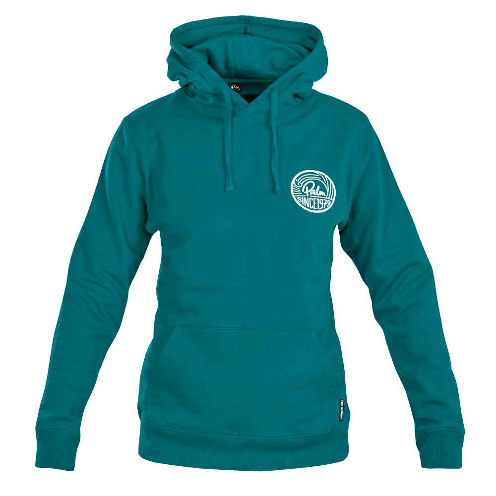 Palm 79 women's hoody